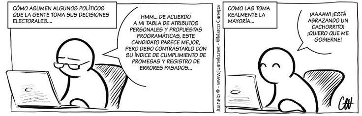 Juanelo Análisis - El Definido