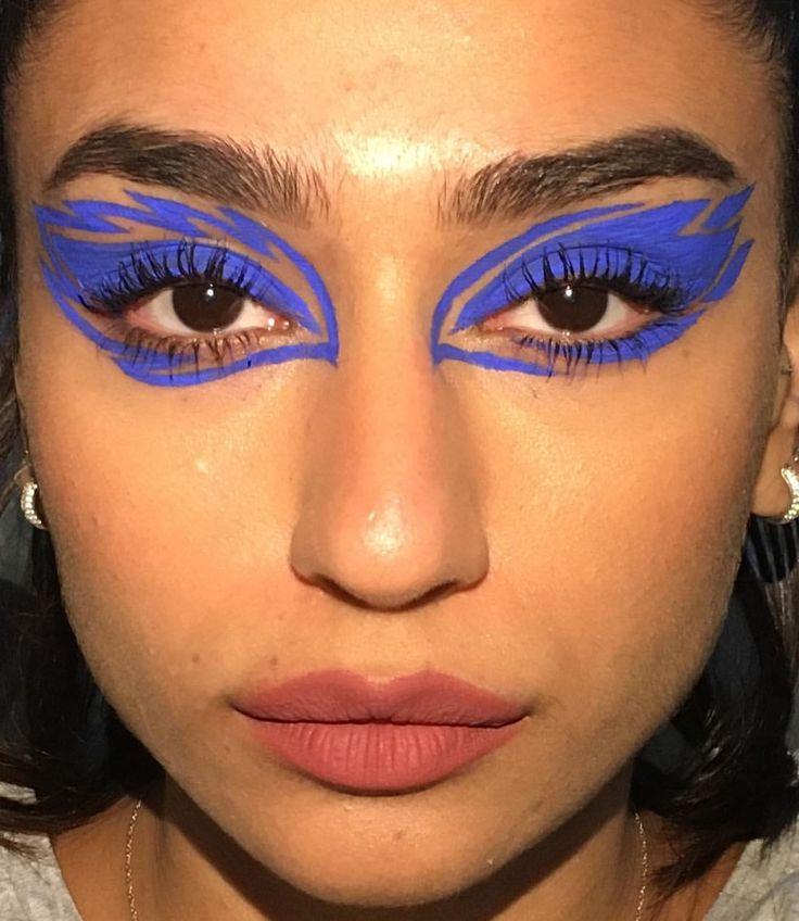 Pin by Ateiviss on ☆ Makeup Artistry makeup, Makeup