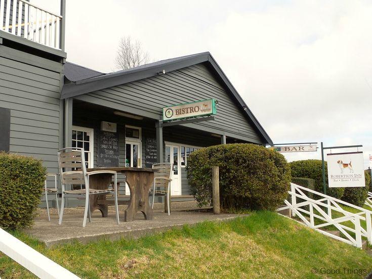 The Robertson Inn