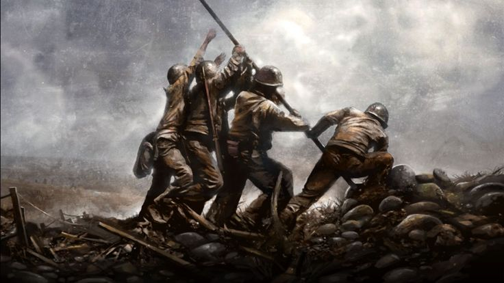 Hearts of Iron IV - release date and news http://gamesintrend.com/hearts-of-iron-iv-release-date-review/