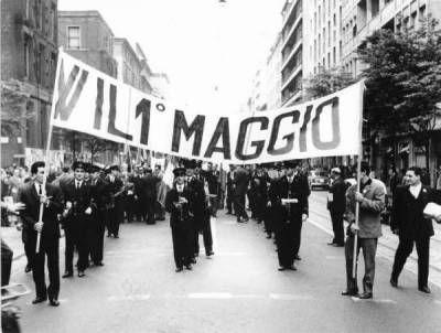 Primo Maggio: festa dei lavoratori o festa del lavoro?