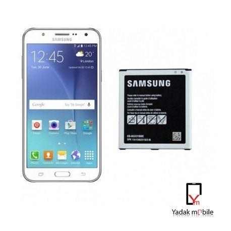 باتری اصلی گوشی موبایل Samsung Galaxy J5