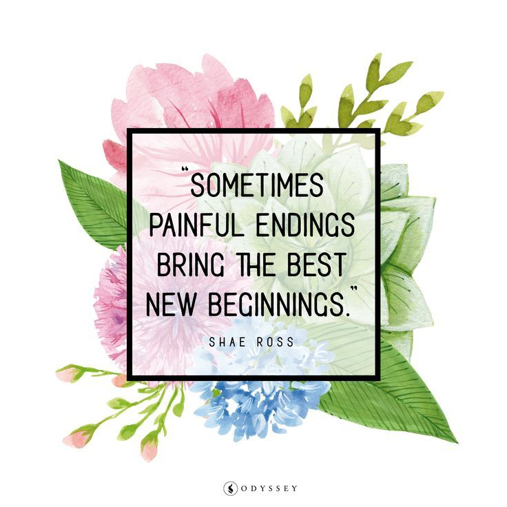 7 Quotes About New Beginnings That Are Sure To Brighten Your New Year New Beginning Quotes Rebirth Quotes New Beginnings