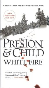 http://esopodcast.com/pulp-fiction-reviews-takes-on-white-fire/ Ron Fortier returns with another Pulp Fiction Review. This time out Ron takes a look at White Fire, A Special Agent Pendergast Mystery by Douglas Preston and Lincoln Child from Vision Books. www.esonetwork.com