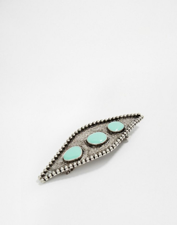Image 4 of ASOS Western Hair Barrette