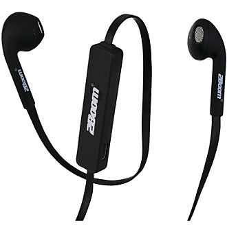 2boom tooth Noise cancelling Earbuds With Microphone