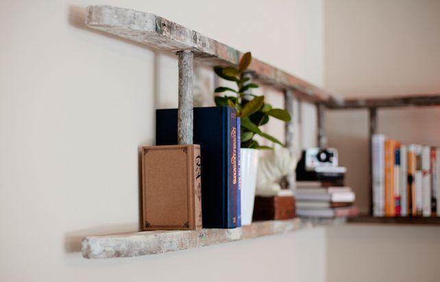 Affordable Bookshelves