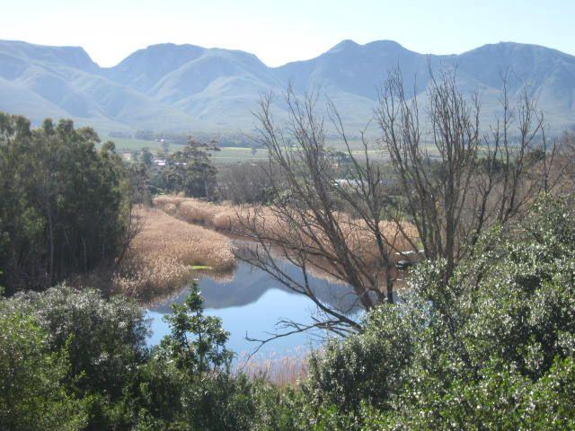Stanford, Klein River