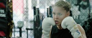 Ronda Rousey's Latest Fight: Shut Down Body-Shamers