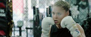 Ronda Rousey's Latest Fight: Shut Down Body-Shamers