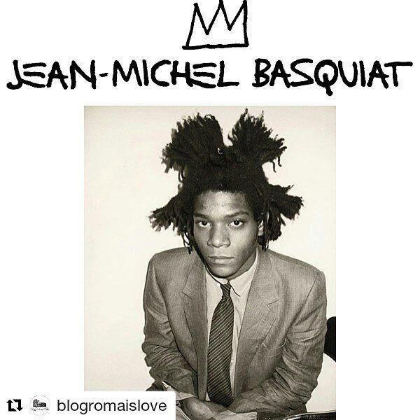 #Repost @blogromaislove#bebasquiat   Una grande mostra al Chiostro del Bramante di Roma! Jean-Michel Basquiat aveva questa urgenza lurgenza del segno del gesto del colore linsopprimibile necessità di disegnare di essere artista. E proprio i muri di New York saranno all inizio della sua carriera le tele su cui inciderà i tratti distintivi e indelebili della sua arte pareti sapientemente scelte in prossimità delle gallerie più rinomate. Le sue opere attingono alle più disparate fonti i suoi…