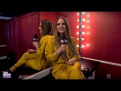 Black #Cosmopolitan Exclusive: JoJo Talks New Music & Anticipated Collaborations - BlkCosmo.com   #InterscopeRecords, #JoJo, #MadLove, #Music, #PopMusic, #UniversalMusicGroup          JoJo has endured hardships few artists will ever know, but she emerged triumphant last year with the release of 'Mad Love' – her first album in a decade. Now, as 2018 approaches, the songbird is gearing up to hatch new tunes. As reported, she departed Atlantic Records to nest at new ho