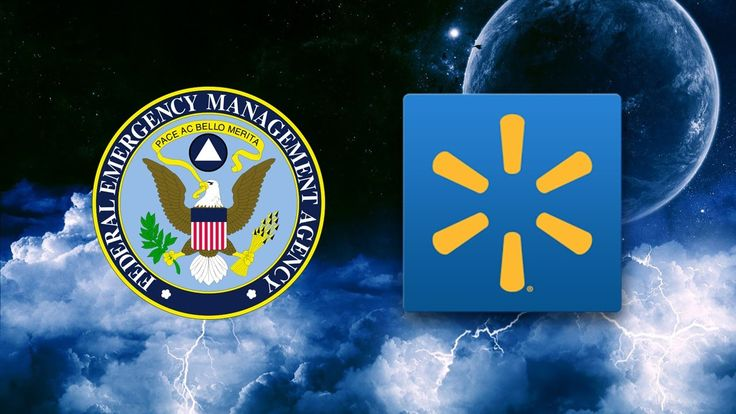 The Link Between The Leaked US Navy Map, Hundreds Of Walmart's Closing, ...