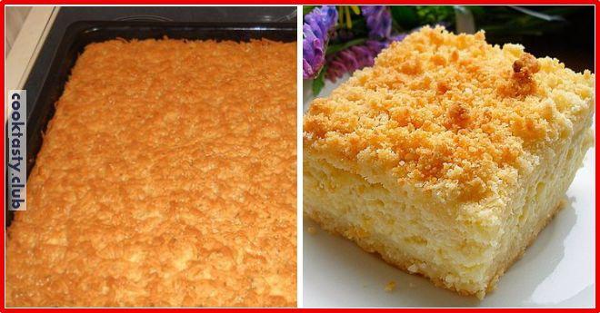 Люблю тёртые пироги за их универсальность — между слоями тёртого теста можно проложить любую начинку (творог, тёртые яблоки с сахаром, густое варенье без косточек, шоколадную крошку). С этим тестом у меня никогда не возникает проблем, пирог вкуснейший и готовится очень просто. Ингредиенты: Для теста: Мука пшеничная — 200 грамм; Сахар — 50 грамм; Сливочное масло …