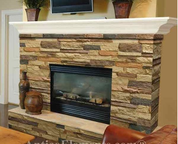 Airstone Fireplace Google Search New House
