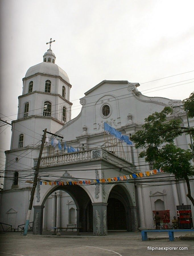 A visit to Pampangau0027s well known churches Betis