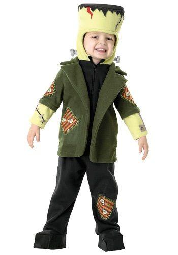 Toddler Frankenstein Costume - Frankenstein Kid Costumes