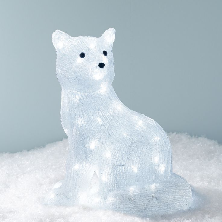 272 best Fox Christmas: Decor, Ornaments, Cards and Wrapping Paper ...