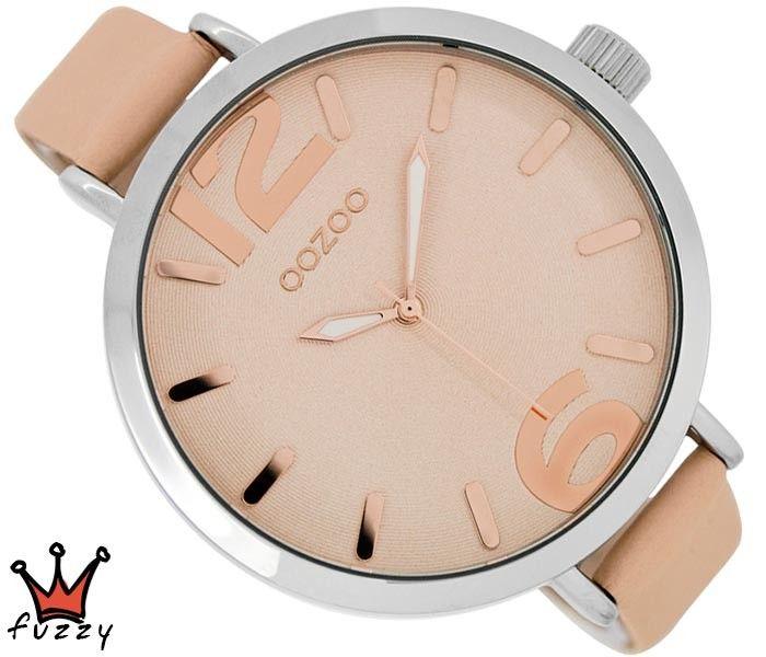 Ρολόι γυναικείο OOZOO (C7511)