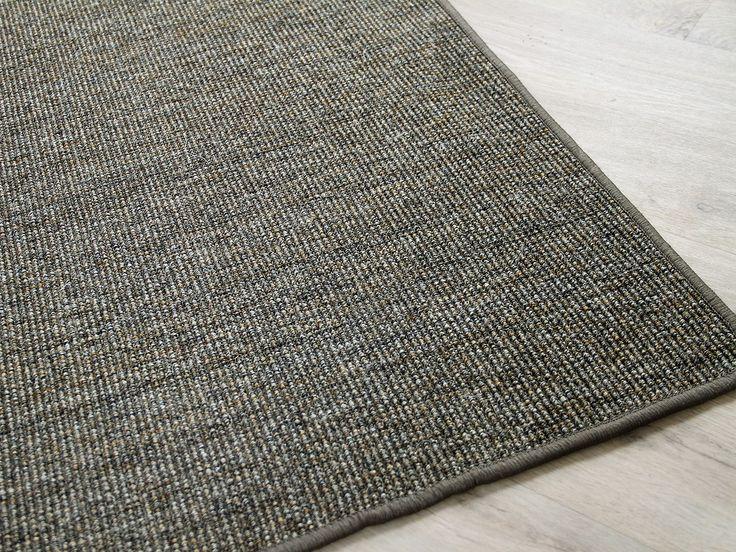 Sisal Teppich Natur Auslegware : Sisal Natur Teppich Astra Birke in 24 Größen Teppiche Sisal und ...