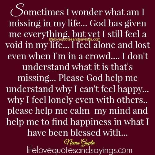 God Is My Life Daily Inspiration Quotes