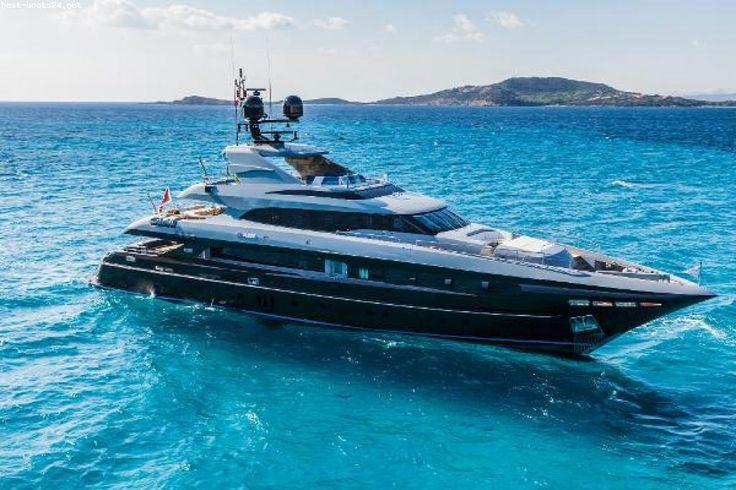 MONDOMARINE MONDO MARINE M41 Motorboote kaufen