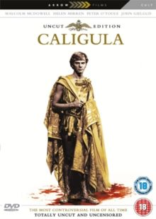 The full, unexpurgated version of Tinto Brass's infamous soft-porn Roman epic.Malcolm McDowell stars as the deranged Emperor whose depraved acts include giving his horse political ...