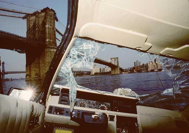 steven siegel, brooklyn bridge, 1980s: Art Stuff, Photography Admirer, New York Cities, Brooklyn Bridges, 1980S Photos, Steven Siegel, Nyc 80S, Amazing Photos, Nyc 1980