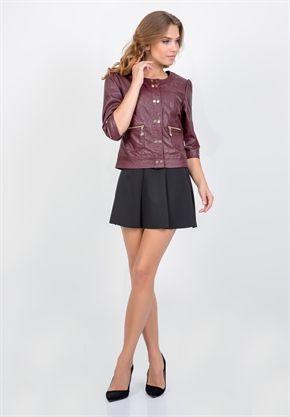 Bayan Etek Modelleri Mini Etek ve Uzun Etekler   ONDO