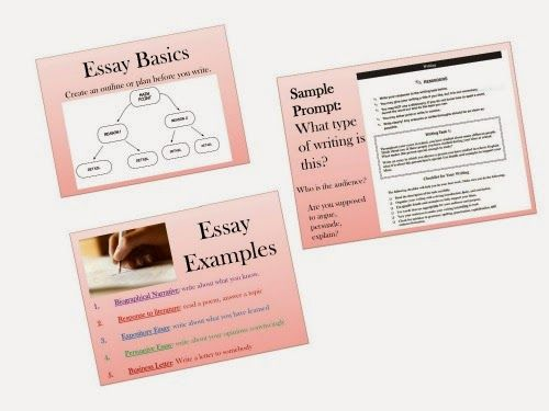 cahsee essay ppt Write an essay in which you describe what you are an expert at and then explain  why you are an expert use details and examples to support your ideas.
