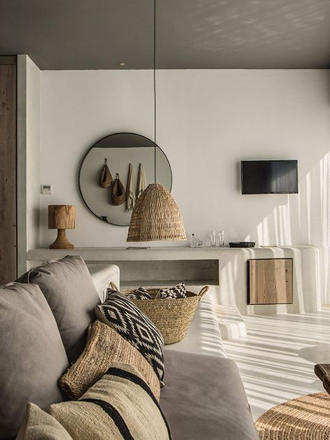 A Design Lover's Dream on the Island of Rhodes – Apartment34