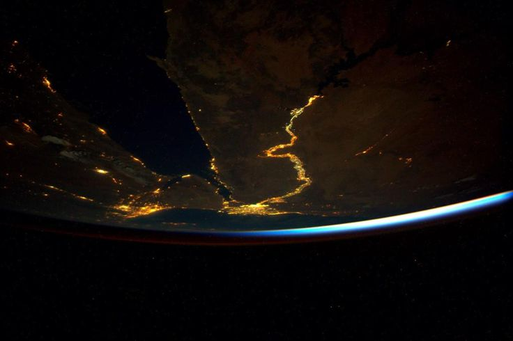 Shot from the International Space Station, the Nile becomes a glowing river of light snaking across a darkened planet. Travelling over 6,670 km (4160 miles) from source to sea, it's both Africa and the world's longest river. That's why at côte&ciel we named our most iconic bag after this iconic body of water- as to journey its length you'll need a backpack that encompasses both strength and style. Photograph by Scott Kelly. See our Nile product range at www.coteetciel.com