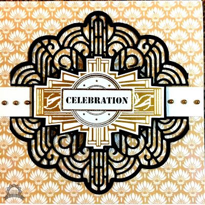 Artdeco Creations Brands: Scrapbook and Papercraft Expo Creations by Anita Enright