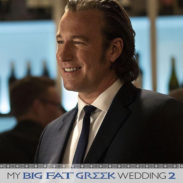 Essays on my big fat greek wedding