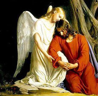 angels do not have sex kjv