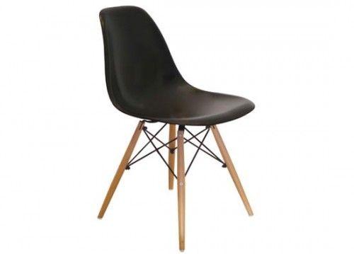 Μοντέρνες καρέκλες τραπεζαρίας από ABS