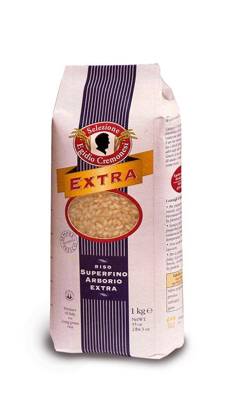 Cremonesi EXTRA Rice