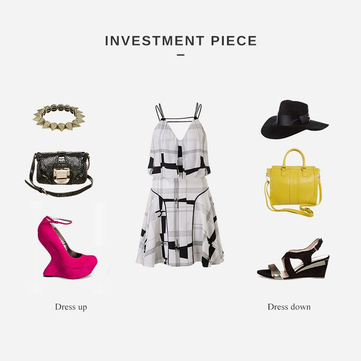 #Investment piece #Milly #Zalando