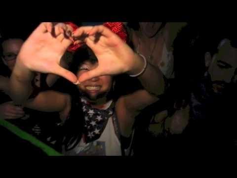 Dillon Francis, Baauer & Clockwork - LIVE @ Washington DC (Wet & Reckless Tour 2012)