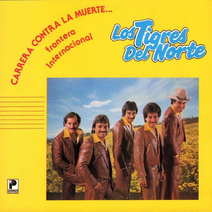 Download Los Tigres Del Norte - Carrera Contra La Muerte - Sinaloa-Mp3