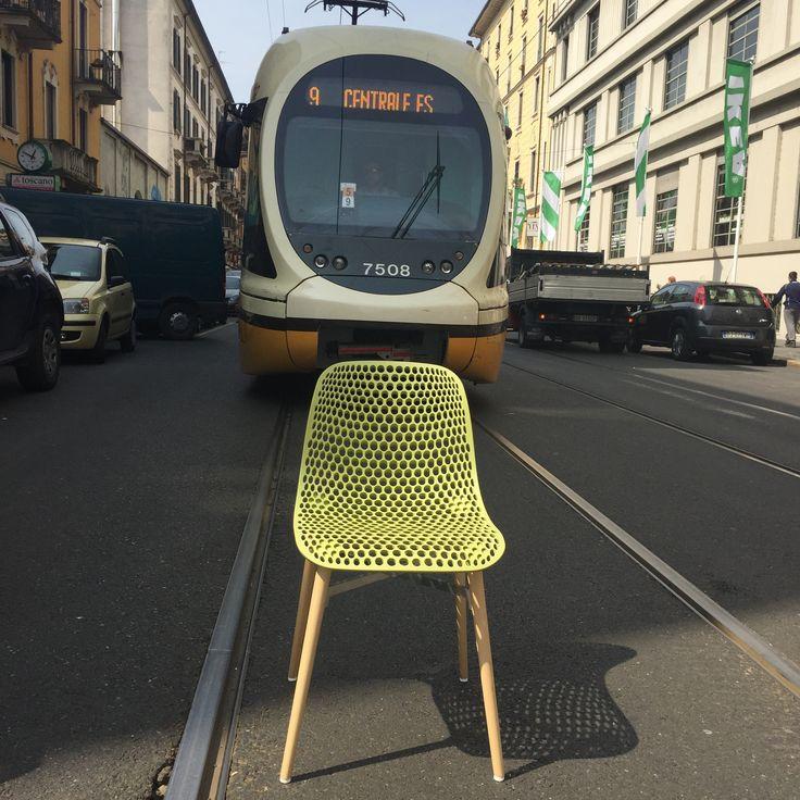 next a Milano #infinitiexperience