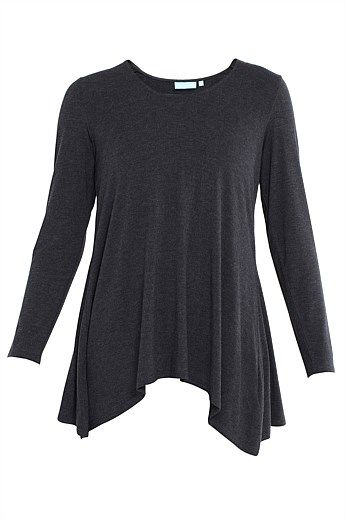 Crossover Back Top - Women's Tops - Shop New Women's Tops Style & Fashions