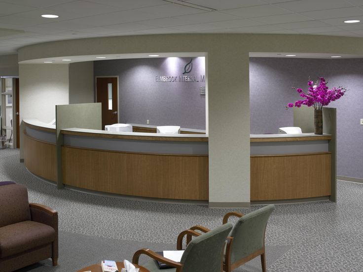 medical office reception - Google Search building Pinterest - medical receptionist