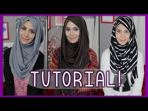 ▶ #ASYMMENAKIN HOOJAB TUTORIAL! | Amenakin - YouTube