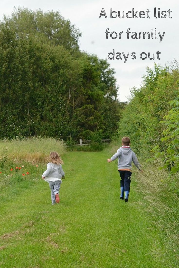Looking for inspiration for fun family days out this year? Here are our top picks for family days out in 2016.