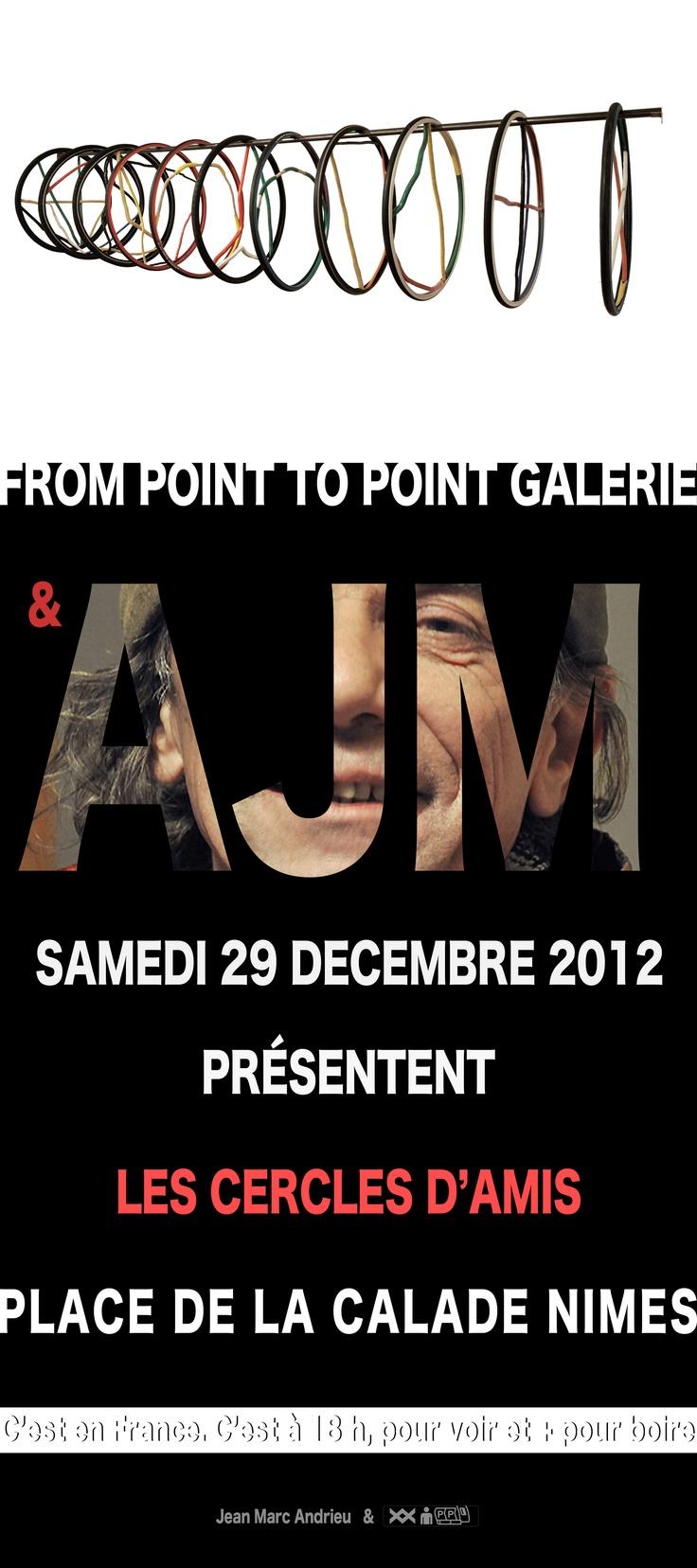 Cercles d'amis Invitation lien  http://www.blogg.org/blog-56679-billet-les_cercles_d_amis__art_contemporain_n%C3%8Emes-1430460.html