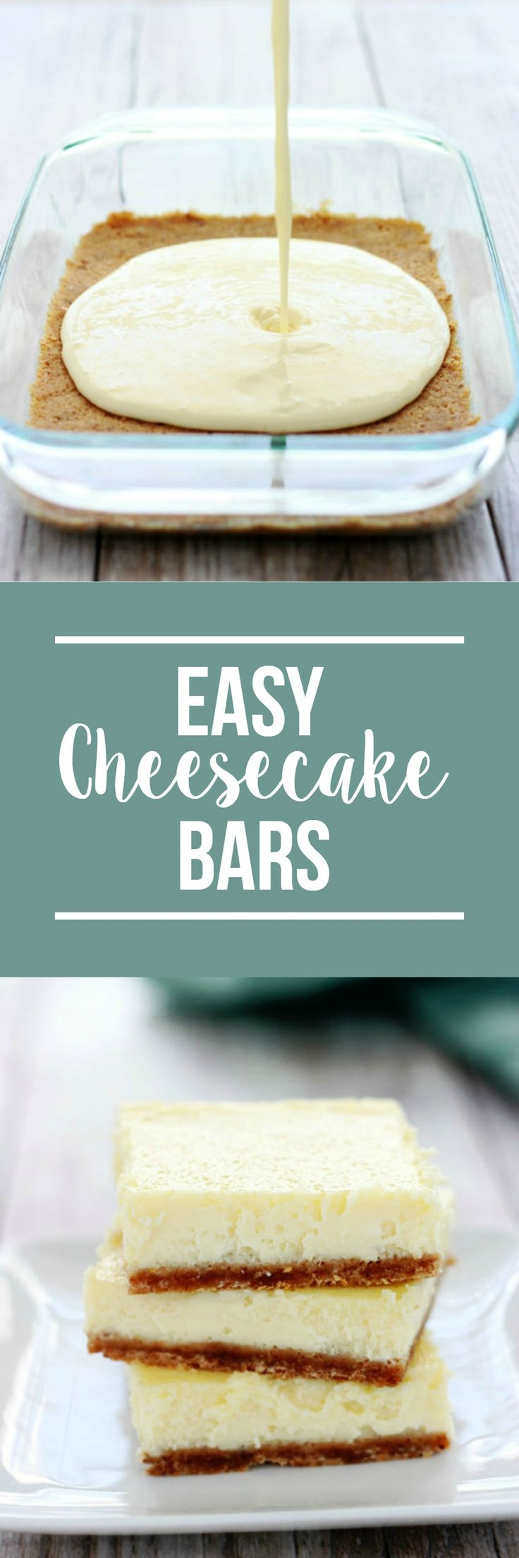 Easy Cheesecake Bars                                                                                                                                                                                 More