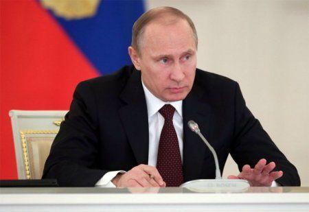 Rusiya prezidenti Vladimir Putin müxtəlif quruumlarda xidmət edən 8 generalın işdən azad olunması barədə sərəncam verib.  Rusiya KİV-i