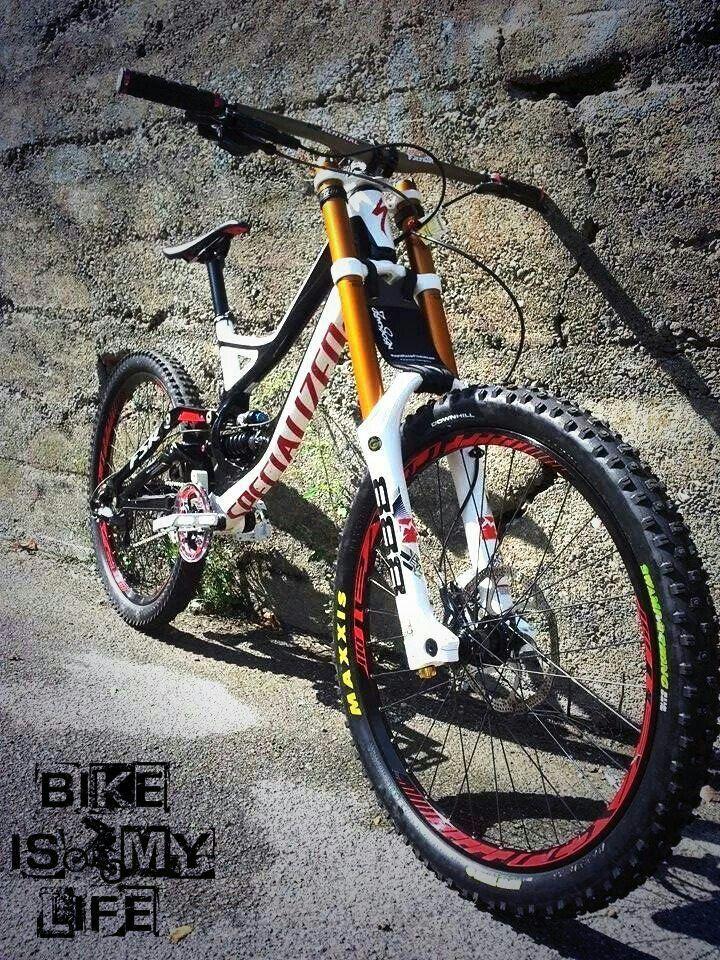 Pin By Terry Foster On Cycling Mtb Bike Mountain Downhill Bike