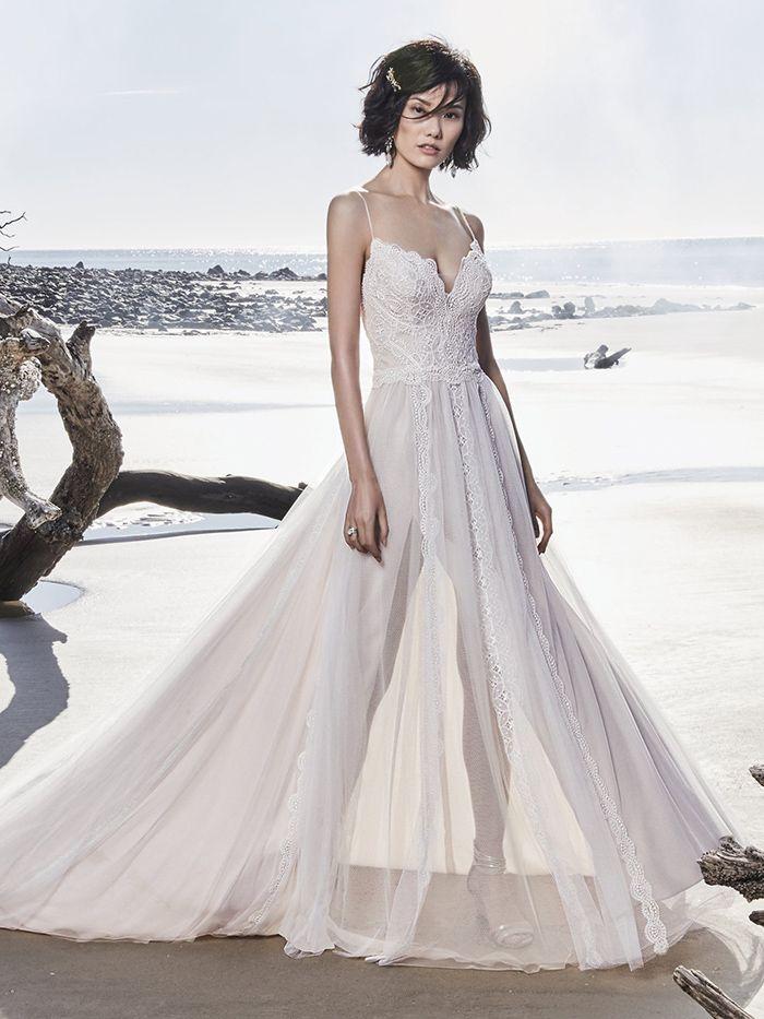 1001 Ideas For Stunning Beach Wedding Dresses Lace Beach